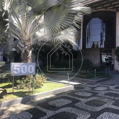 Loft à venda com 2 dormitórios em Ipanema, Rio de janeiro cod:833886 - Foto 2