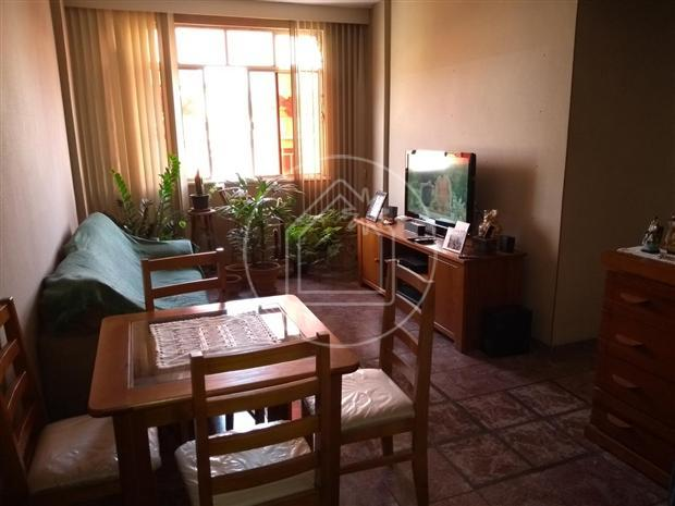 Apartamento à venda com 2 dormitórios em Tauá, Rio de janeiro cod:838368
