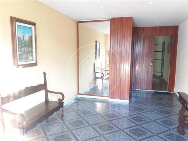 Apartamento à venda com 3 dormitórios em Tauá, Rio de janeiro cod:821307 - Foto 3