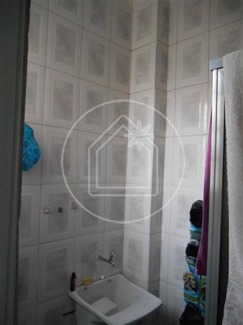 Apartamento à venda com 1 dormitórios em Rio comprido, Rio de janeiro cod:791824 - Foto 8