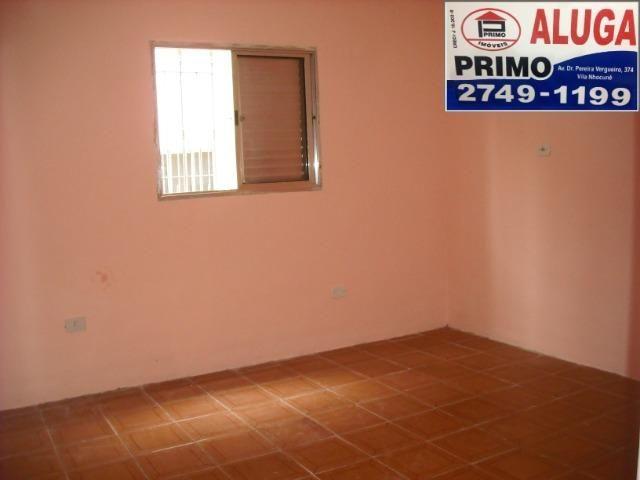 L441 Casa Jardim Brasilia - aceita depósito caução - Foto 3