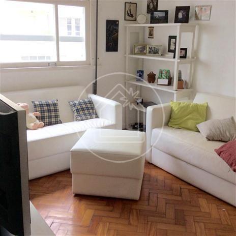 Apartamento à venda com 5 dormitórios em Copacabana, Rio de janeiro cod:267685 - Foto 16