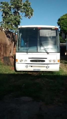 Ônibus rodoviário, excelente oportunidade - Foto 2