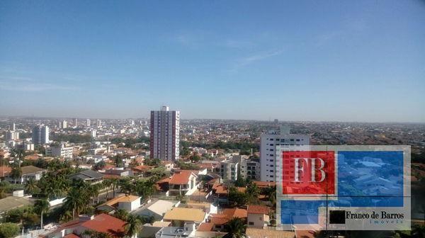 Apartamento  com 3 quartos - Bairro Vila Aurora II em Rondonópolis