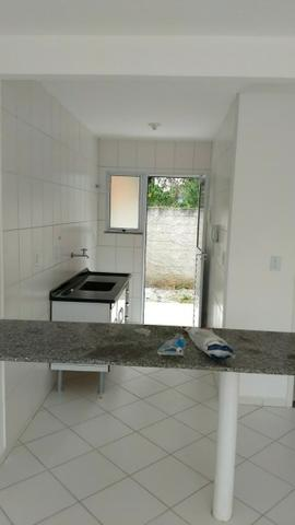 Casa Térrea - Condomínio Fechado (Sta Cruz da Serra) - Financiamento Bancário - Foto 4