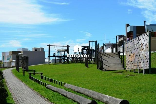 Terreno no Excelente Condomínio Parque das Oliveiras, Portaria 24h, Área Verde - Tomazetti - Foto 10