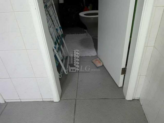 Apartamento à venda com 3 dormitórios em Vila da penha, Rio de janeiro cod:32117 - Foto 10