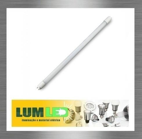 Lâmpada Led Tubular 120cm 1,2m 1.2m 18w T8 Branco Puro 6000K/6500k