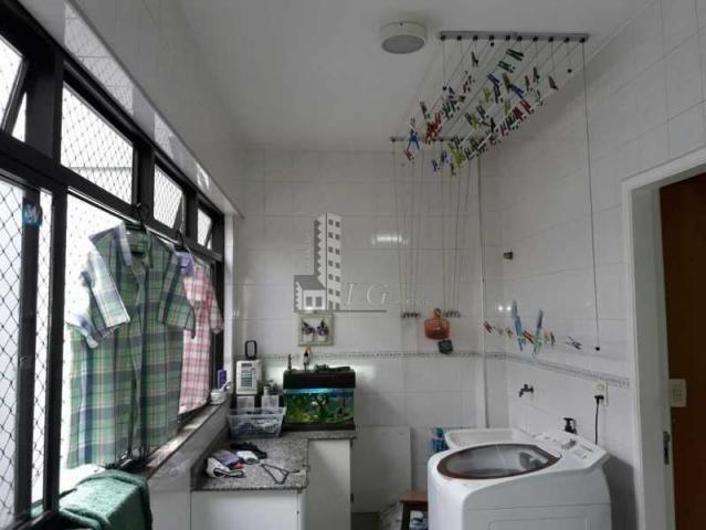 Apartamento à venda com 3 dormitórios em Vila da penha, Rio de janeiro cod:32117 - Foto 16