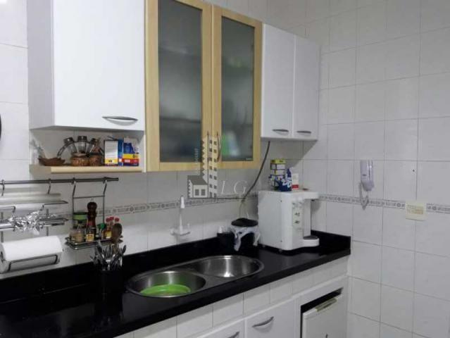 Apartamento à venda com 3 dormitórios em Vila da penha, Rio de janeiro cod:32117 - Foto 2