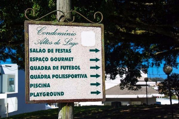 Terreno à venda em Aberta dos morros, Porto alegre cod:MI17172 - Foto 4