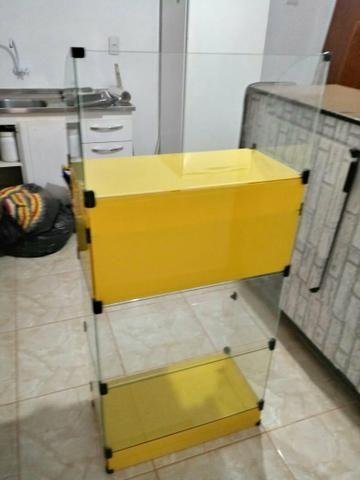 Balcao caixa 60cm