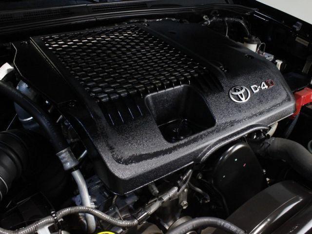 Hilux CD SRV 4x4 3.0 8V 116cv TB Diesel Estribo d - Foto 12