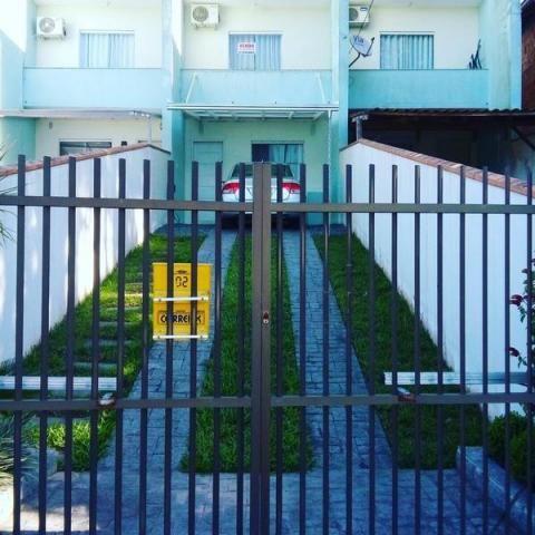Casa à venda com 2 dormitórios em Profipo, Joinville cod:KR612