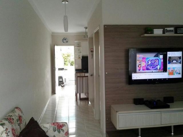 Casa à venda com 2 dormitórios em Profipo, Joinville cod:KR612 - Foto 12