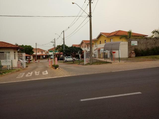 Apartamento à venda com 2 dormitórios em Parque santa felícia jardim, São carlos cod:4379 - Foto 3