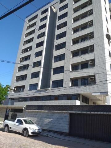 Apartamento com 03 quartos próximo shopping rio mar papicu