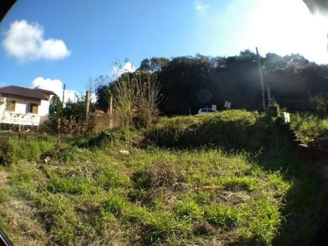 Terreno à venda, 360 m² por r$ 175.000,00 - união - estância velha/rs - Foto 9