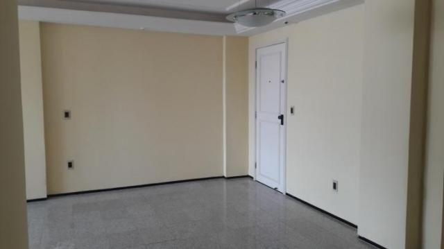 Apartamento com 03 quartos próximo shopping rio mar papicu - Foto 11