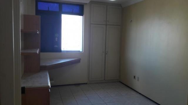 Apartamento com 03 quartos próximo shopping rio mar papicu - Foto 15