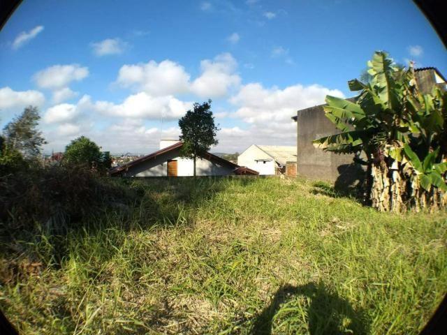 Terreno à venda, 360 m² por r$ 175.000,00 - união - estância velha/rs - Foto 8