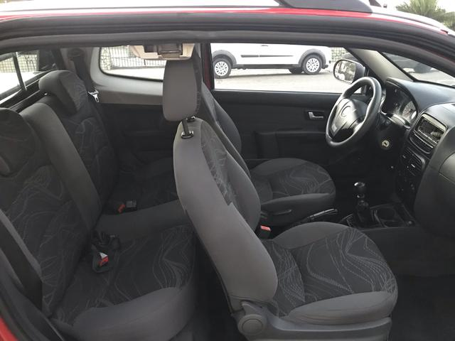 Fiat Strada 1.4 Working CD 2015- Extra!! - Foto 8