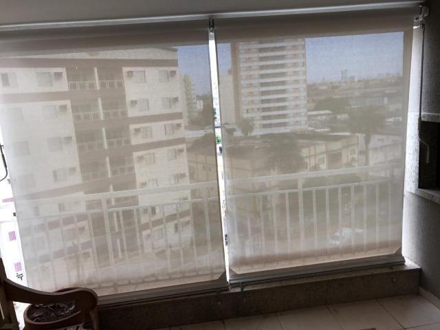 Apartamento Innovare Club Sacada Com Churrasqueira - Foto 3