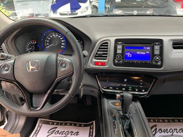 Honda HR-V EX Cvt 1.8 I-VTEC - Foto 6