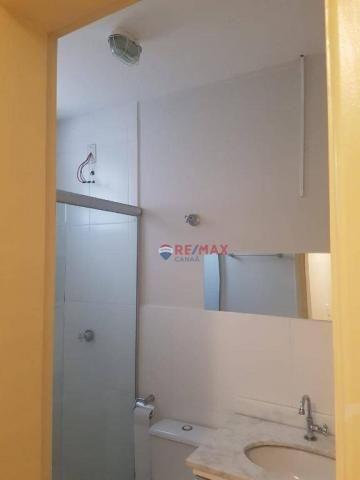 Cobertura 3 dormitórios à venda/locação 127 m² centro taubaté/sp - Foto 12