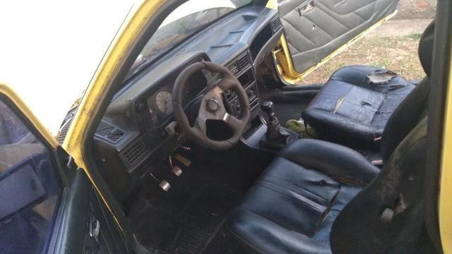 Chevrolet Kadett Sl 1990 - Foto 13