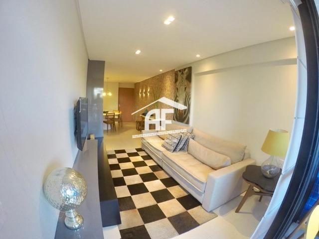 Apartamento com entrada dividida em até 60x no Farol - Edifício Mirante Garden, ligue já - Foto 2