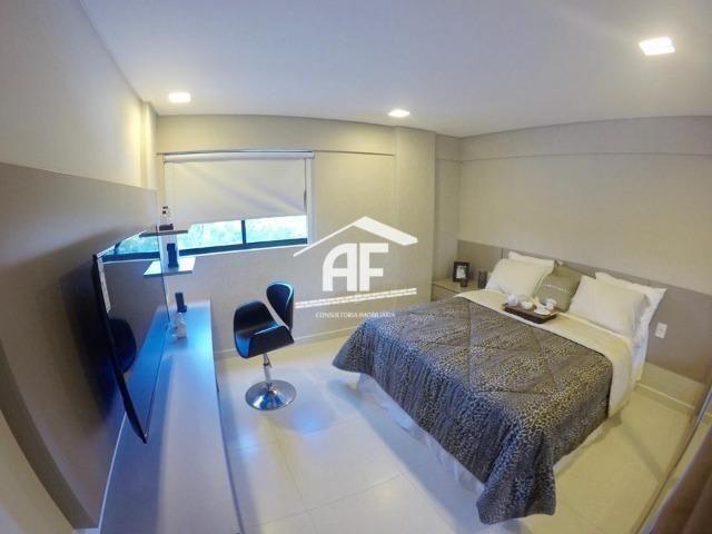 Apartamento com entrada dividida em até 60x no Farol - Edifício Mirante Garden, ligue já - Foto 12