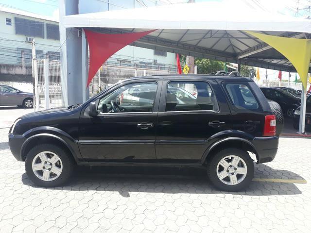 Ecosport XLT Automática Completa Airbag + Abs ( Erick Veículos 27/ 3060-7577 ) - Foto 6