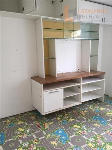 Apartamento com 3 quartos, à venda, no meireles!!! - Foto 6
