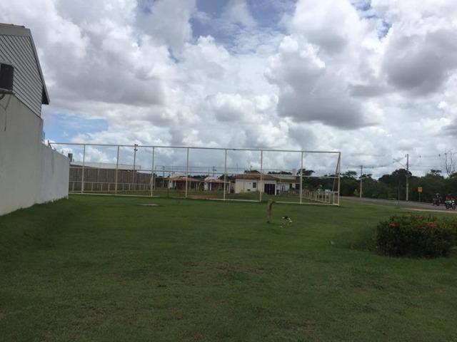 Condomínio Rio Jangada casa com moveis planejados - Foto 2