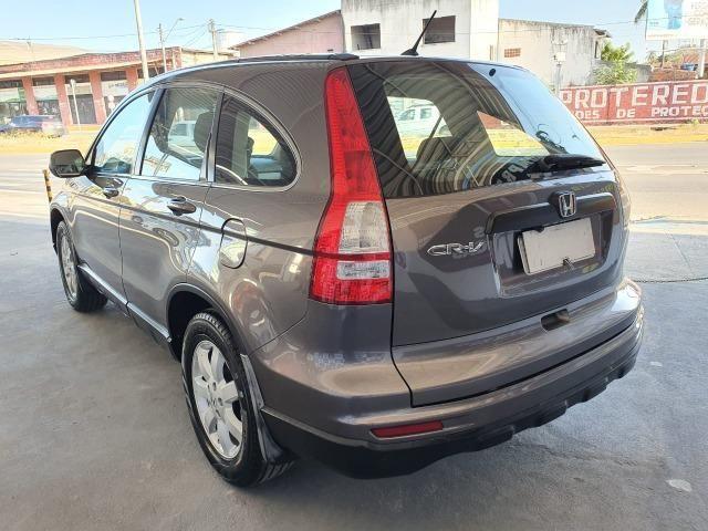 Honda - CR-V 2.0 LX 4X2 Gasolina, Completo, Muti-Mídia, Revisado, Garantia 2011 - Foto 5