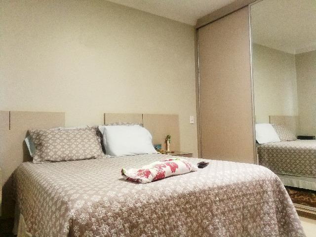 Esplêndida casa térrea alto padrão, 4 quartos, completo em armários na Vicente Pires - Foto 6