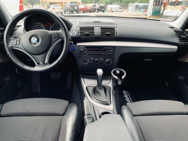 BMW 118i Automática Extra - Foto 11