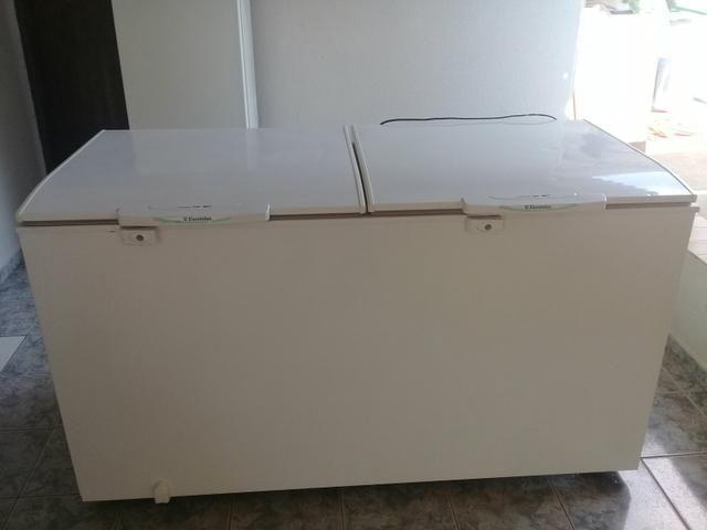 Freezer 2 Portas - Foto 2
