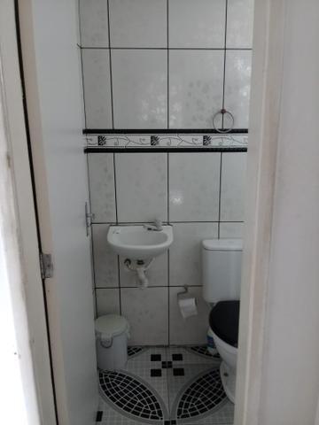 2/4 com suíte - Condomínio Vila Bela - Foto 2