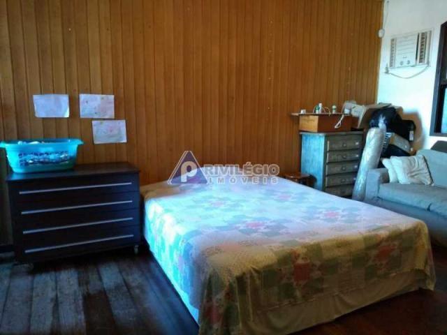 Casa à venda com 4 dormitórios em Santa teresa, Rio de janeiro cod:FLCA40016 - Foto 15