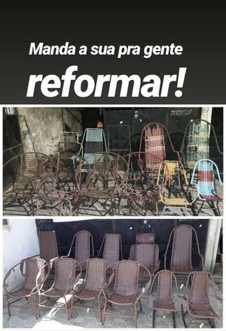 Reforma de móveis ENTREGA GRÁTIS em Manaus - Foto 4