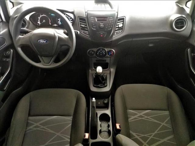 Ford Fiesta 1.5 s Hatch 16v - Foto 6