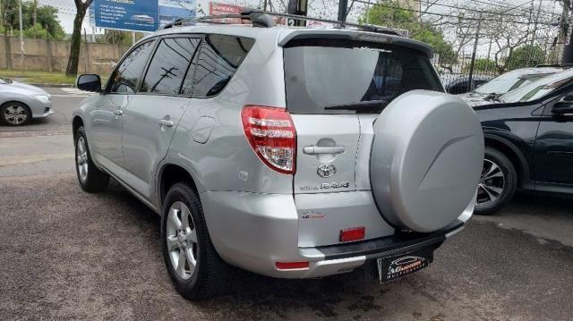 Toyota Rav4 4x2 4P - Foto 8
