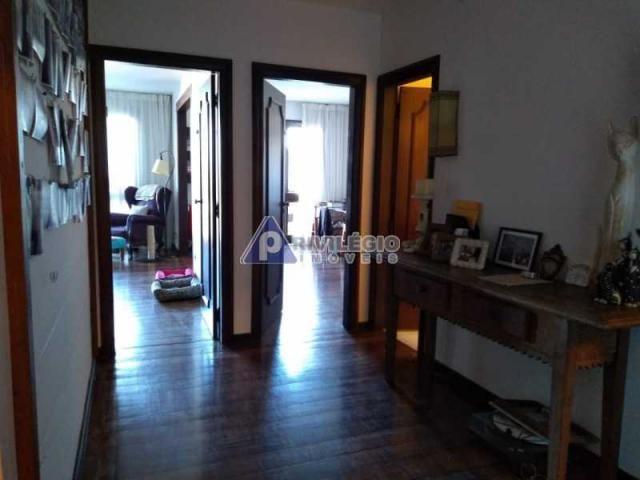 Casa à venda com 4 dormitórios em Santa teresa, Rio de janeiro cod:FLCA40016 - Foto 10