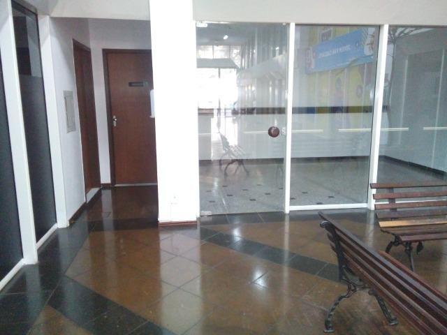 Sala Comercial 119.00m² ,localizado no Centro de Cascavel-PR