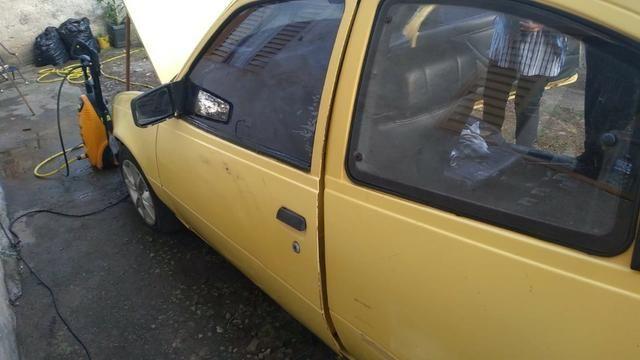 Chevrolet Kadett Sl 1990 - Foto 16