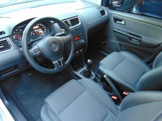 Volkswagen Fox ITrend 1.6 2012 - Foto 9