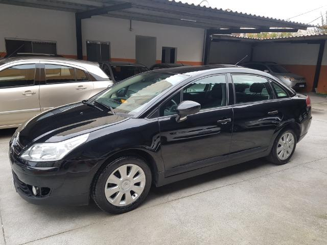 C4 Pallas 2.0 GLX, 2013, Manual, Financio e troco!
