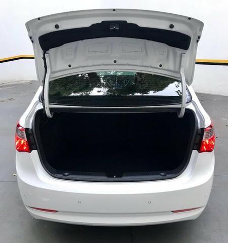 HB 20 S Sedan Premium 1.6 Automático - Foto 9